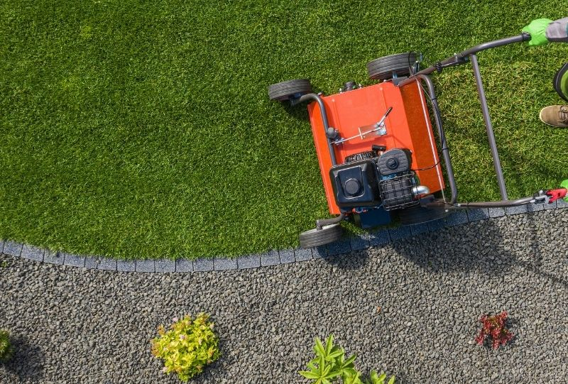 Should I aerate my lawn in the Spring?