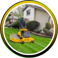 Lawn Mowing service in NC