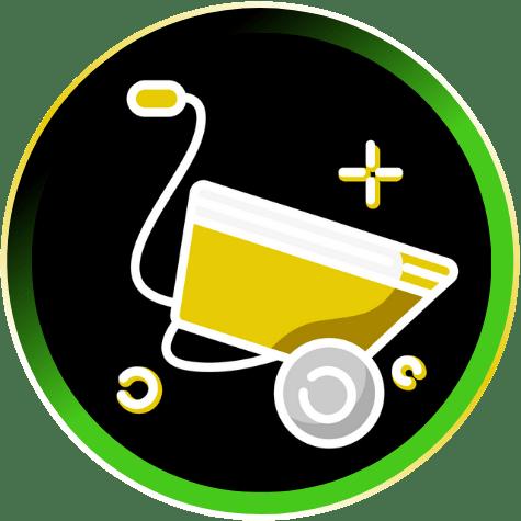 Mulch Service Icon