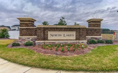 Lawn Care Service Provider: North Lakes and South Lakes Communities