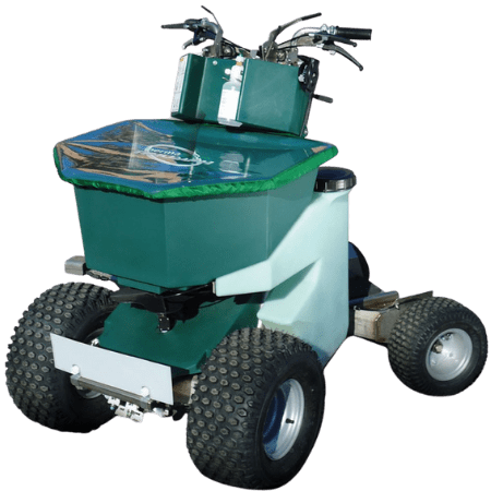 Permagreen Spreader Lawn Fertilizer